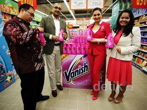 Vanish Resmi Diluncurkan di Indonesia