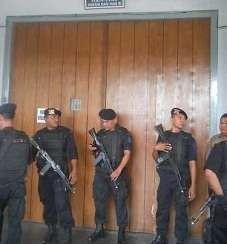 Sepekan Diserang Kelompok Bersenjata, LP Cebongan Dijaga 1 Pleton Brimob