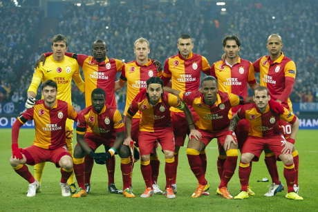 \Galatasaray Penuh dengan Pemain Berbahaya\