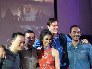 Java Heat Akan Tayang Perdana di Festival Film Internasional Dallas