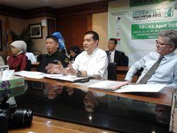 Pameran Hotel & Kuliner Indonesia Siap Digelar di Jakarta