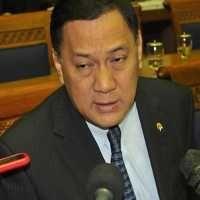 DPR Ketok Palu Tetapkan Agus Marto Jadi Gubernur BI