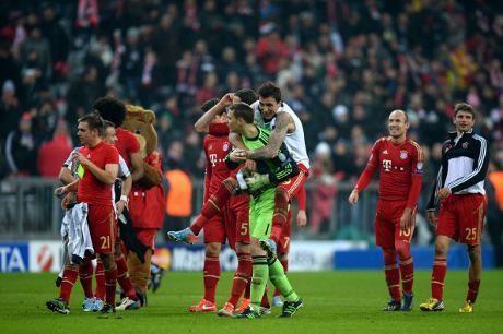 Bayern Menang Berkat Persiapan Matang