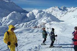 Ini Dia! 10 Tempat Terbaik Melihat Salju di Eropa
