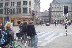 Orang Indonesia Wajib ke Amsterdam