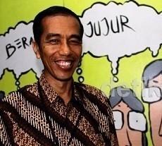 Jokowi Ternyata Sudah Dikenal Hingga Myanmar