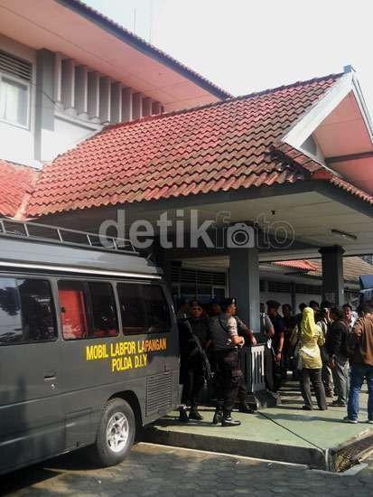 Beda Data TNI-Polri dalam Kasus LP Cebongan, Polri: Itulah Penyelidikan