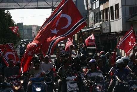 Kemendagri Peringatkan Jangan Ada Lagi Pengibaran Bendera GAM di Aceh