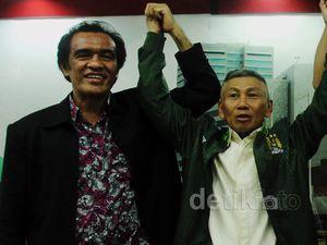 La Ode Gabung PAN, Gus Choi Pindah ke NasDem