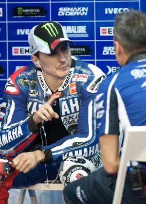 Yamaha Langsung Bersiap untuk MotoGP Austin