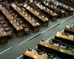 PAN Serahkan Daftar Caleg Sementara 15 April