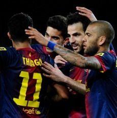 Iming-iming Banyak Gol dalam Laga Perempatfinal di Camp Nou