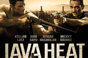 Film Action Java Heat Bisa Jadi Alat Promosi Wisata Indonesia