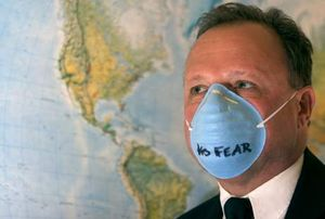 Mewaspadai Ancaman Bioterorisme Dari Wabah Penyakit di Indonesia