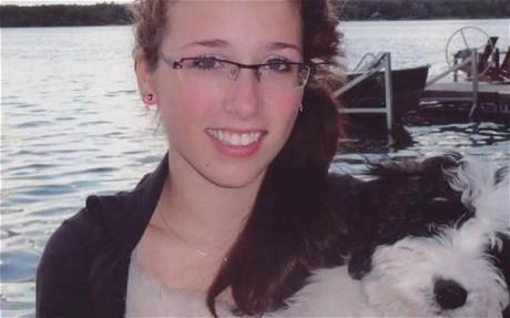 Duh! Foto-foto Pemerkosaannya Menyebar Luas, Gadis Kanada Gantung Diri