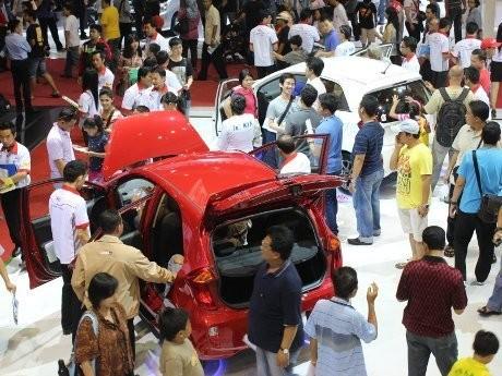 20 Mobil Terlaris Maret 2013