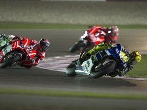 Juli, Argentina Gelar Tes MotoGP
