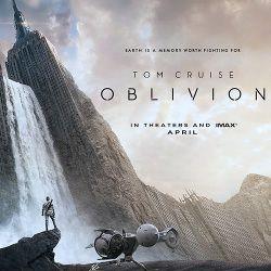 Nasib Bumi Tahun 2077 dalam Film Oblivion
