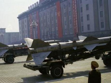 Korut Siapkan Kekuatan Nuklir Untuk Berperang Melawan AS