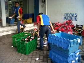 Lima Anggota FPI Pelaku Sweeping Toko Waralaba di Pasuruan Dilepas