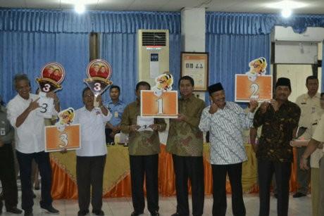 Dapat Nomor Urut 3, Ganjar Pranowo Samakan Diri dengan Jokowi
