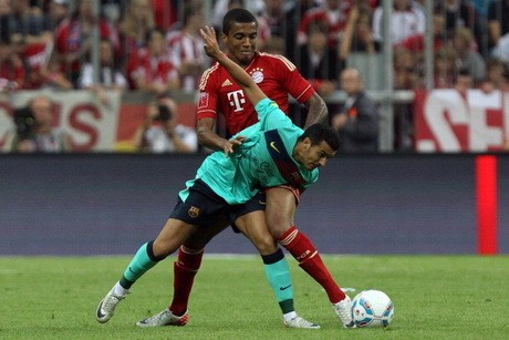 \Lawan Bayern, Barca Tak Punya Peluang Lolos\