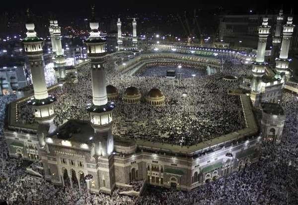 Masjidil Haram Direnovasi, Tahun Ini Tak Ada Penambahan Kuota Haji