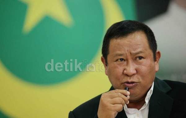 Kejagung Undur Eksekusi Susno Duadji Hingga Dapat Salinan Putusan MA