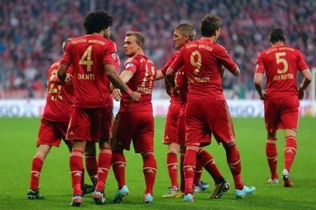 \Barca Bikin Bayern Susah Konsentrasi\