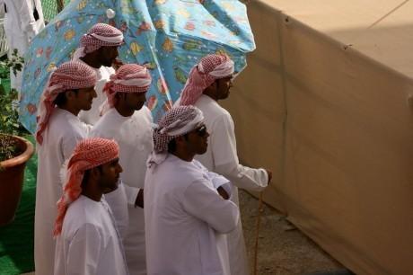 Terlalu Ganteng, 3 Pemuda Abu Dhabi Diusir dari Arab Saudi
