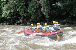 4 Tempat Menantang Adrenalin di Aceh