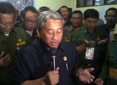 UN SMP di Bogor Tertunda, Mendikbud: Kata Kadis Jabar Semua Sudah Oke