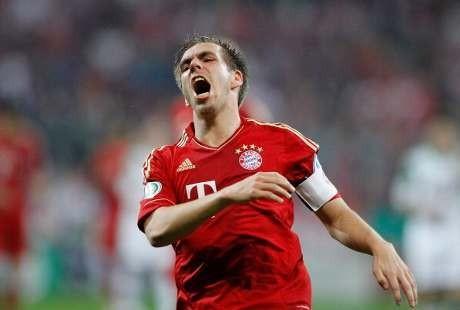 Lahm: Semoga Messi Tak Main