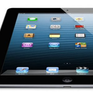 iPad 5 Tampil Lebih Seksi