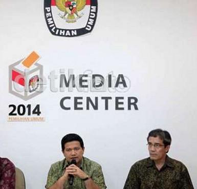 KPU Targetkan Lelang Logistik Pemilu Rp 5 T Selesai di 2013