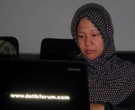 Puan Maharani No 1 di Jateng V, Prita Mulyasari No 3 di Banten III