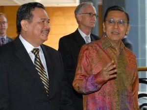Wapres Buka IBA Anti Corruption Conference