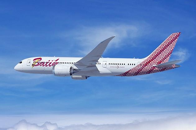 Batik Air Siap Terbang Perdana 3 Mei 2013