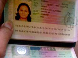 Buat Visa Schengen di Kedubes Belanda, Cukup 6 Jam !