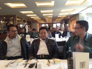 RI Jadi Tuan Rumah Forum Menteri Tenaga Kerja Negara-nagara OKI