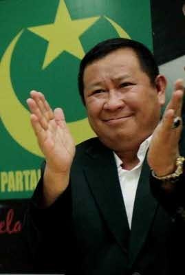 Susno Duadji Klaim Tak Melarikan Diri, Posisi Saat Ini Ada di Bandung