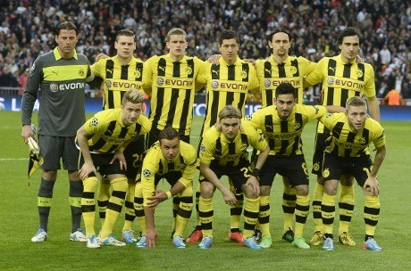 Laga Final Dortmund di Wembley Jadi \Partai Perpisahan\ untuk Siapa Saja?