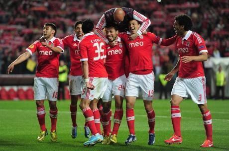 Benfica Rasakan Final Kompetisi Eropa Lagi Setelah 23 Tahun