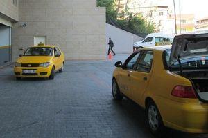 Jangan Menyetir Seperti Orang Turki!