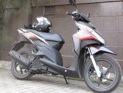 FIF Biayai 400.000 Motor Senilai Rp 4,5 Triliun