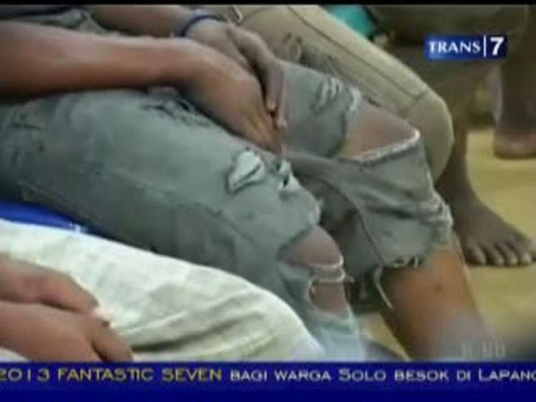 Praktik Perbudakan di Tangerang, PKS: Telusuri Dugaan Keterlibatan Aparat!