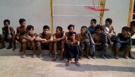 Perbudakan di Pabrik Kuali Tangerang, Polisi Temukan 5 Anak di Bawah Umur