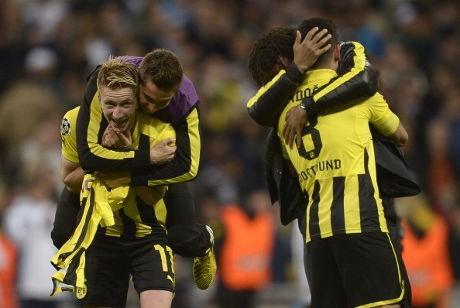 Reus Berharap Tak Ada Eksodus Pemain di Dortmund