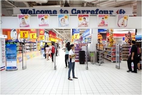 Carrefour Gelar Midnight Sale Malam Ini, Diskon Sampai 50%