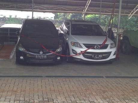 PKS: Pak Lutfhi Saja Kami Serahkan, Masak Hanya Mobil Nggak
